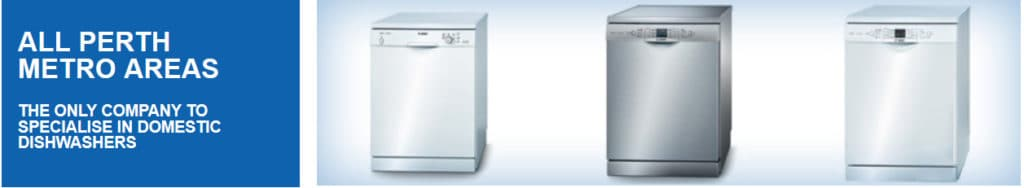 dishwasher repairs perth northern suburbs