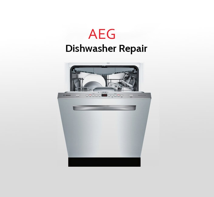AEG Dishwasher Repair