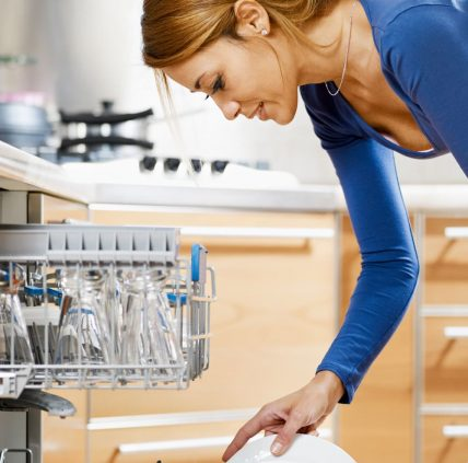 Dishwasher-Clean-Dishes